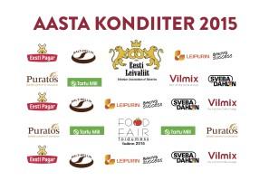 Aasta kondiiter 2015